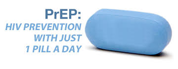 The UK Provides Further Evidence of PrEP's Effectiveness, But Faces an Obstacle